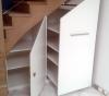 Armoire sous escaliers